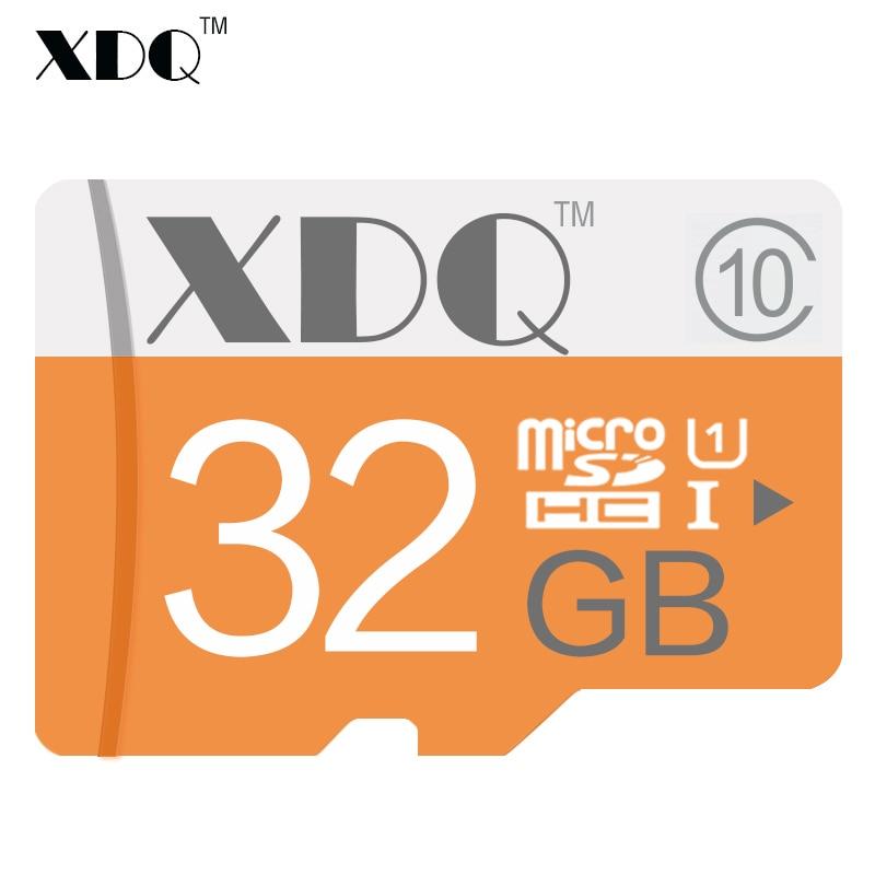 Подлинная Мощность mini SD card 8 ГБ 16 ГБ 32 ГБ карта micro sd 64 ГБ 128 ГБ class10 карты Памяти высокое качество Microsd tf tarjeta