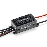 Fatjay щеточный электронный регулятор скорости Hobbywing Platinum HV 160A V4 переключатель режима BEC 5 8 V 10A для RC 700 800 сервопривод 3D гигантский весы с фиксир