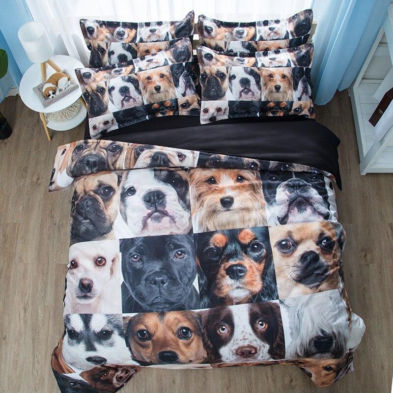 husky comforter set