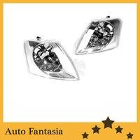 Crystal Clear Corner Light For Volkswagen Passat B5