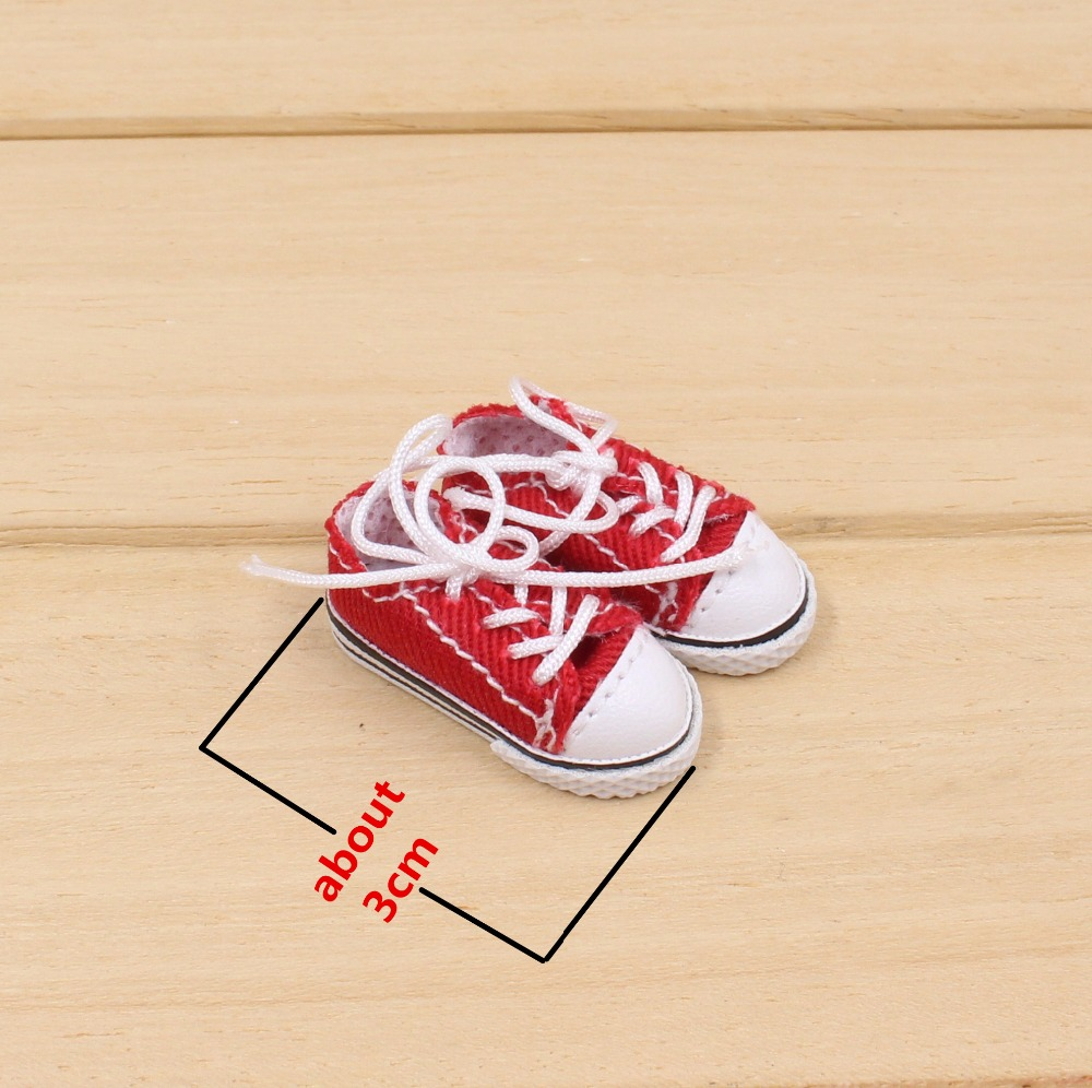 Neo Blythe Doll Sneakers Sport Shoes 6