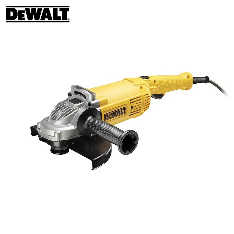 230 mm Angle grinder DeWalt DWE490-KS
