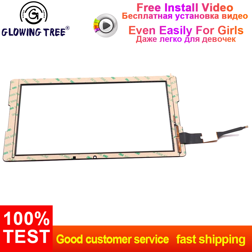 White For Acer Iconia One 10 B3-a30 A5008 Pb101jg3179-r4 Digitizer Touch Screen Panel Sensor Glass Replacement Black Tablet Lcds & Panels