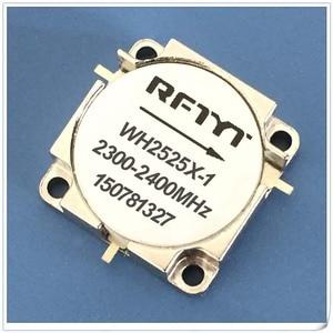 Image 1 - 2400 2500 Mhz Rf Microstrip Isolator Circulatiepomp 2.4 Ghz Isolator Circulatiepomp Kan Worden Aangepast