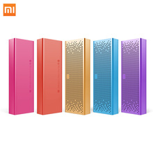 Original Xiaomi Mi Speaker Wireless Mini Speaker Micro SD TF Card Aux in BT4.0 for IPhone and Android Phones Portable Handfree