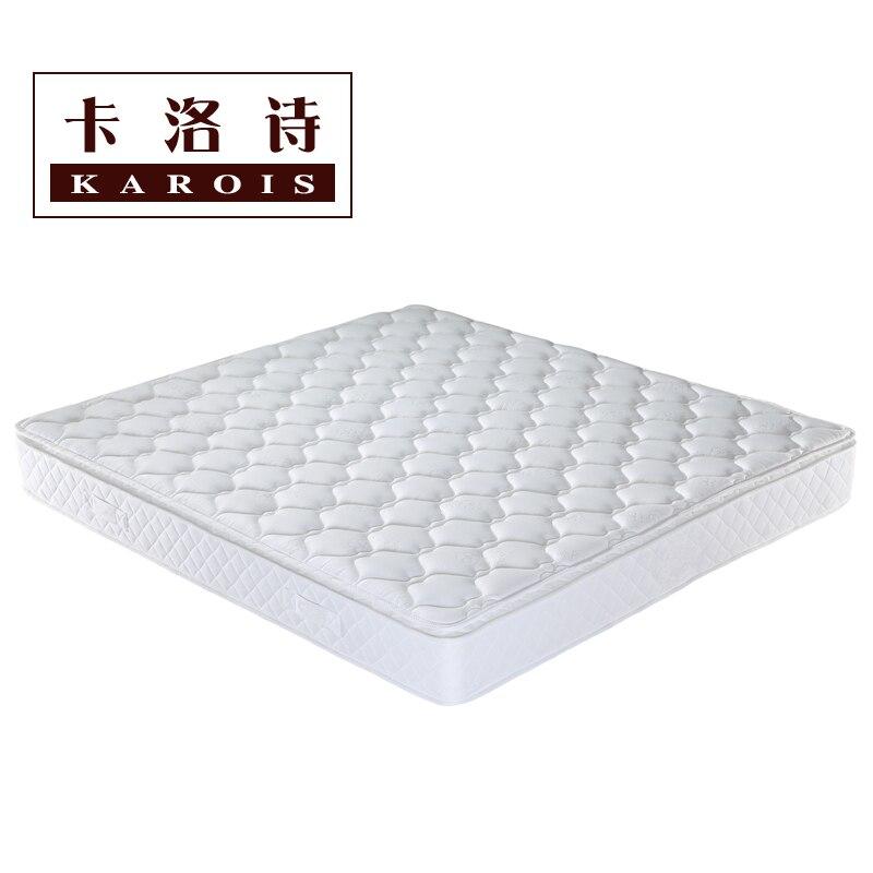 Materasso A Molle O In Schiuma.Sleeping Bed California King Size Compressa Alta Schiuma Materasso
