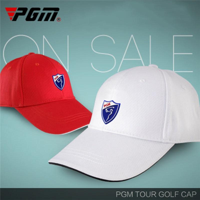 Baumwolle Sonnenschutzkappen PGM Golf Hut Komfortable Atmungsaktive - Sportbekleidung und Accessoires - Foto 5
