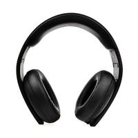 Zonyee F5 Headphones HIFI Wireless Bluetooth Earphone Over Ear With Mic Foldable Comfort Soft Earmuffs Headset