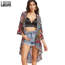 Beach Cardigan Clothes Long