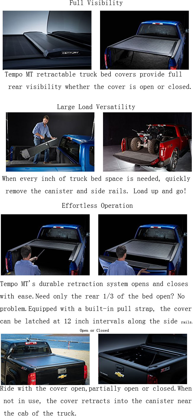 life bed cover retractable ford f truck covers premium