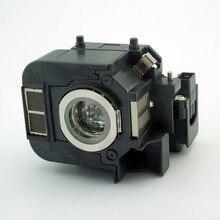 цена на Original Projector Lamp ELPLP50  For  EPSON EMP-825/EMP-84he/PowerLite 825/PowerLite 825+/PowerLite 826W