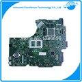 Для Asus N53JQ Материнская Плата Ноутбука HM55 С GT425M N53JF N53JG 1 Г процессора I7 Четыре Памяти Солт Mainboard Все Функции Хорошо работы