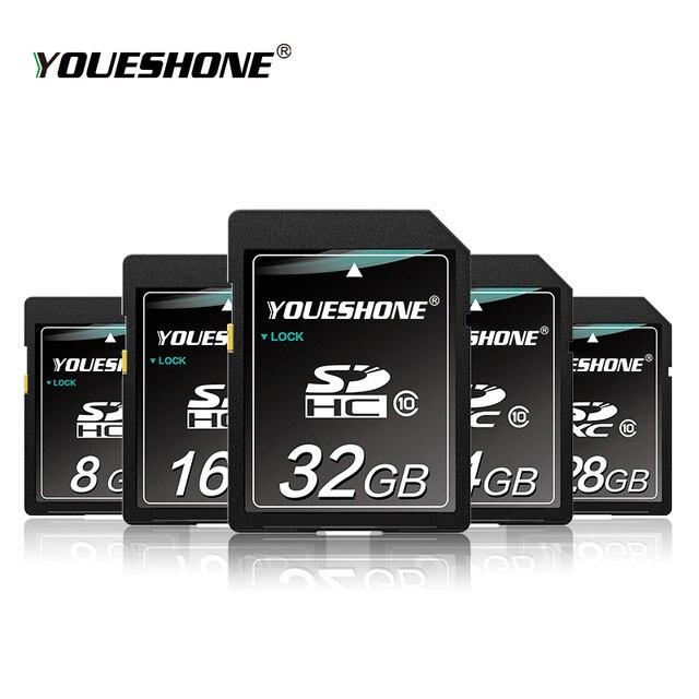 Alta velocidade Class10 32 cartao de memoria gb cartão SD de 128 gb gb gb gb 8 16 32 64 gb carte sd C6 4 gb pendrive Cartão de Memória sd para a câmera