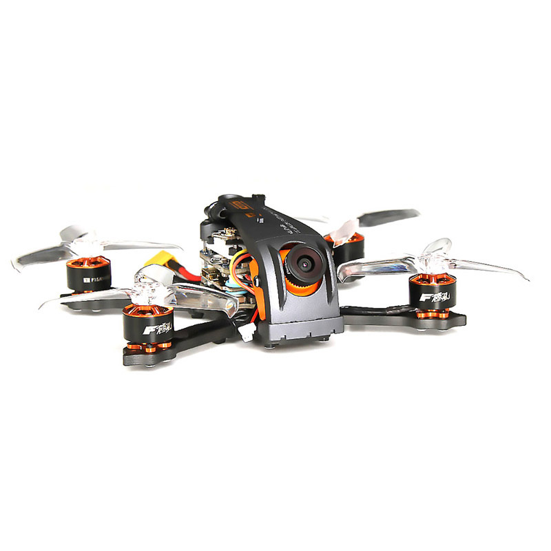 T-Motor TM-2419 HD Edition 2 Inch 4S RC FPV Racing Drone Models Quadcopter PNP RunCam Split Mini 2 TX200 F4 OSD Multicopter Toys
