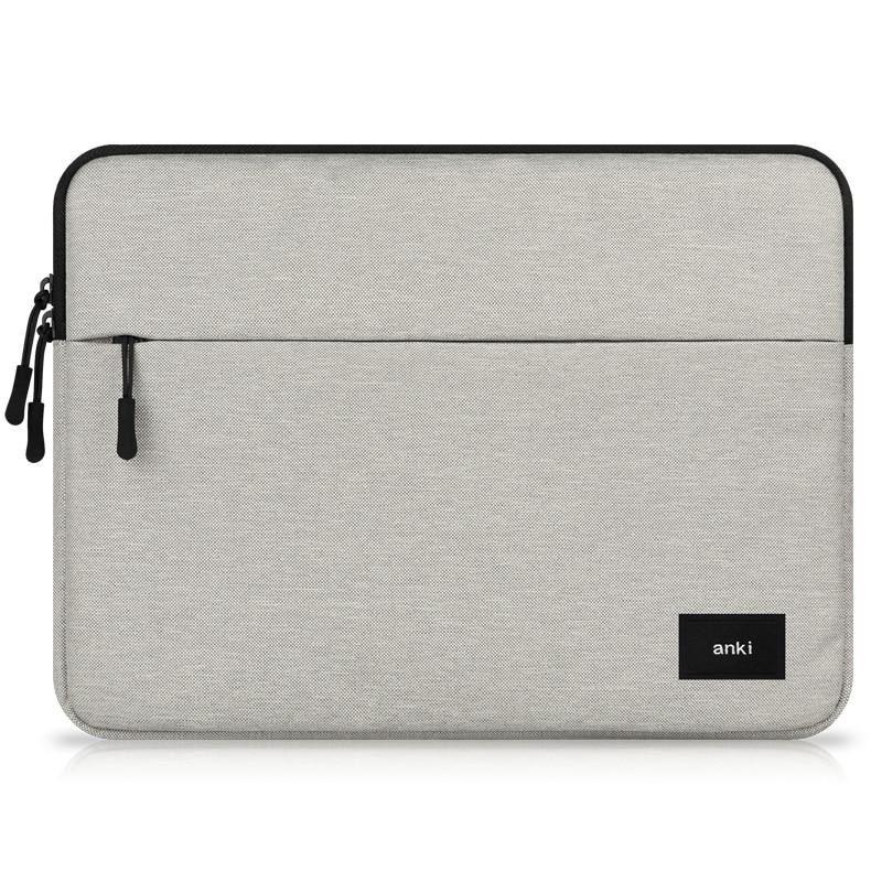 Водонепроницаемая сумка для ноутбука Anki, чехол для 14,1