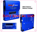 2 pieces/LOT  IMAX B6AC 50W Lipo NiMH 3S RC Battery LCD Digital Balance Charger Multifunctional Intelligent Charger