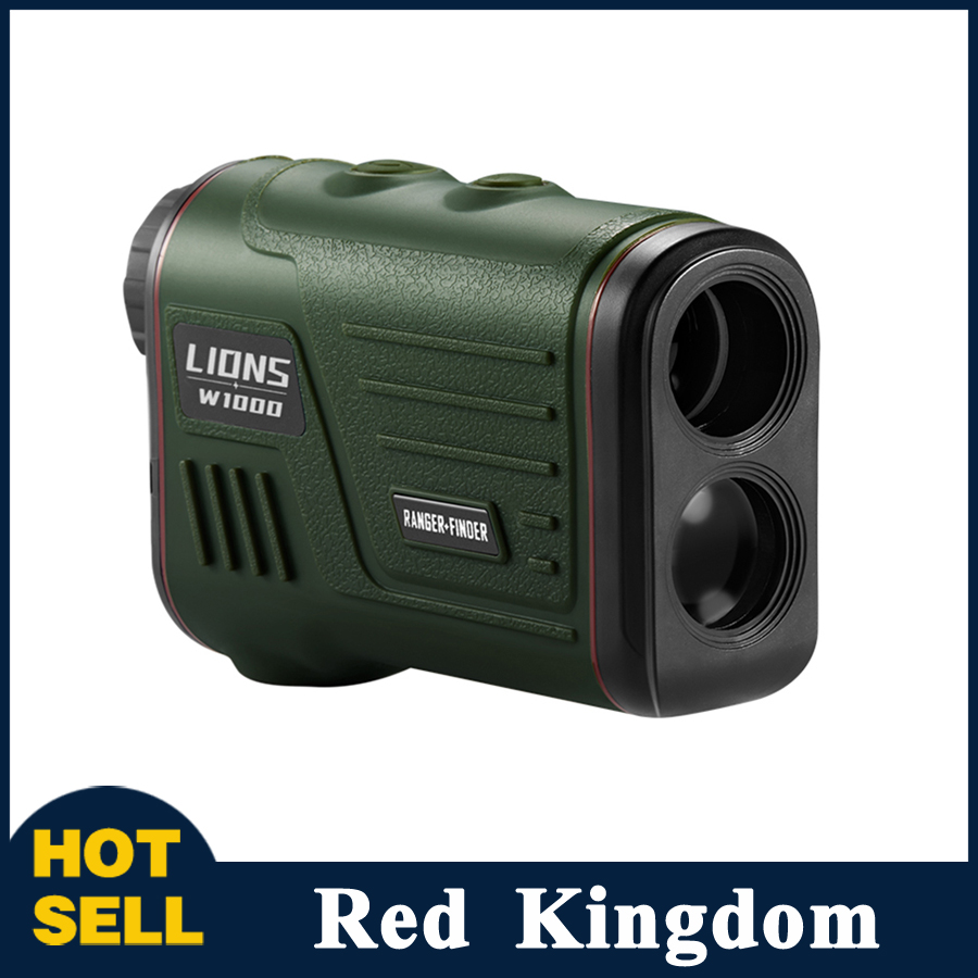 600m Laser Rangefinder Waterproof Range Finder Angle Measurement Speed Measurement Monocular Telescope for Golf Hunting  цены