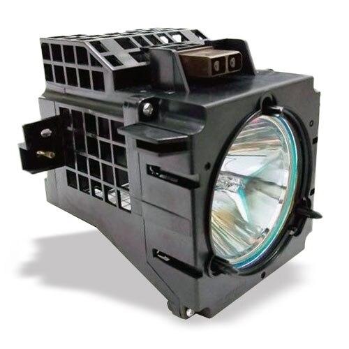 Compatible TV lamp SONY XL-2000U/KF-50XBR800/KF-60DX100/KF-60XBR800/KP-50XBR800/KF-50DX200K/KF-60DX200K/KF-60DX100K/KDF-60HD900 tecnoeka kf 664 tc