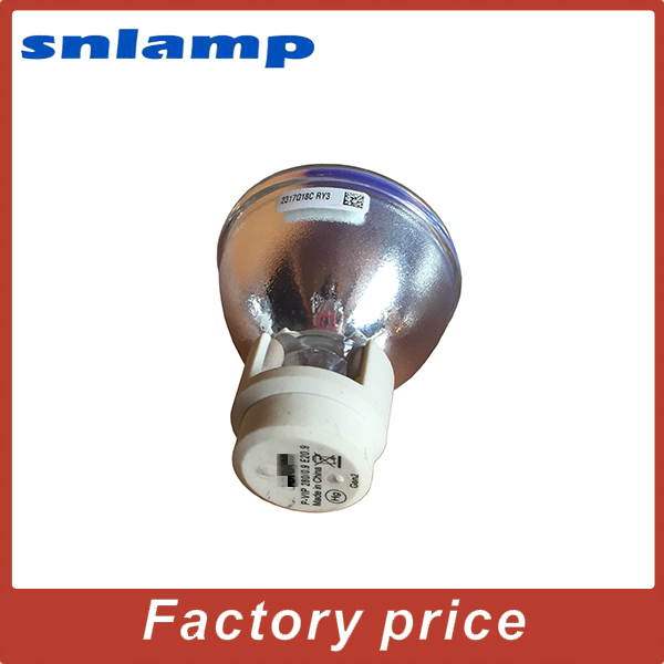 100% Original Bare Osram Projector lamp /Bulb  SP-LAMP-054 for SP8602 100% original bare projector lamp bulb bl fu280b sp 8by01gc01 bare lamp for ex765 ew766