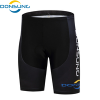 DONSUNG Mens MTB Shorts Ropa Ciclismo Cycling Shorts Bike Sportswear Breathable Padded Cycling Clothing Sportswear Shorts