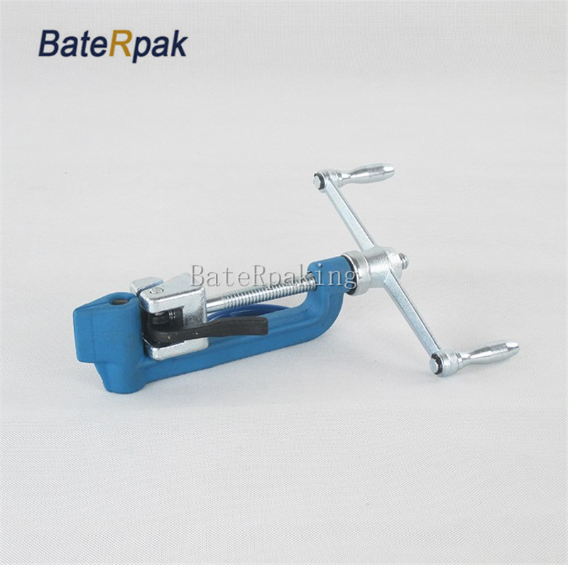 YDBT001 Steel Strapping Tensioner Sealer,steel strap binding tools, Pipe tightening pliers, clamp and steel strap buy extra metal strapping banding tool clamp equipment to pipe bundle up steel cable tie process machinery steel works packaging