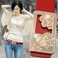 Jeans mulher Belt moda couro do couro Real Designer famosa marca de luxo cintos para as mulheres cintos Ceinture Femme calças das mulheres