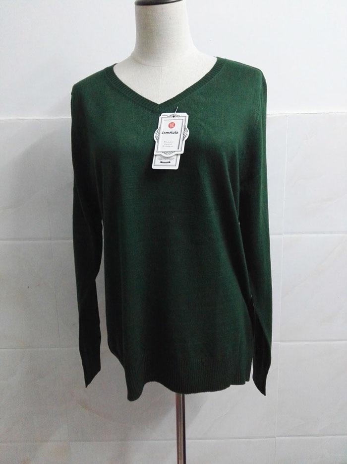 v neck sweater women 20