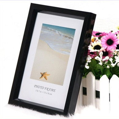 gift photo frame wood wall Decorative Painting