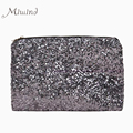 2016 Women Sequined Blingbling Cosmetic Bag Makeup Organizer Maleta De Maquiagem Bolsas Necessaries Organizador BU15