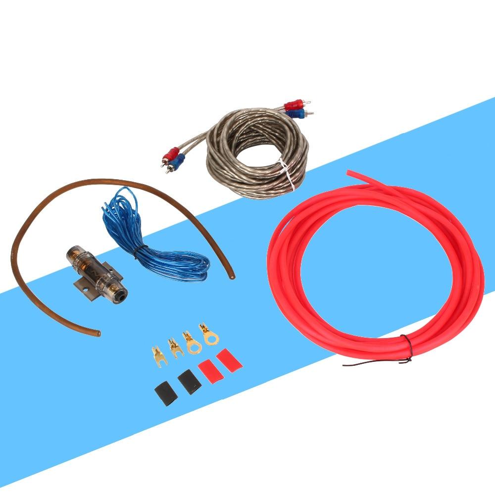 Ungewöhnlich 4 Gauge Kabel Ampere Galerie - Die Besten Elektrischen ...