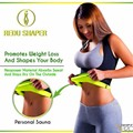 Neoprene fitness body girly stretch yuga shapers exercise vest Hot Slimming Shaper Top Weight Fat Loss Underwear