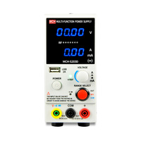 DC power supply 20V 3A, automatic protection of high precision digital signal test adjustable power supply