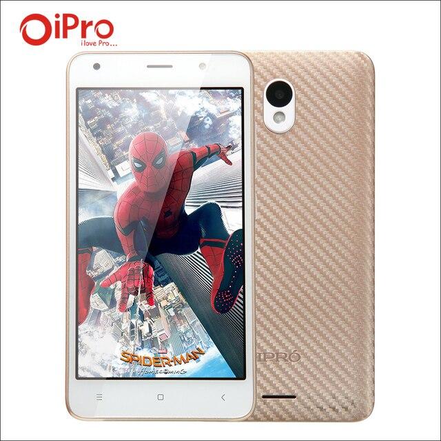 IPRO ВОЛНА 5.0 дюймов I950G Quad Core Смартфон Celular Android 6.0 GSM/WCDMA 2000 мАч Батареи Открыл Мобильный Телефон две СИМ-Карты