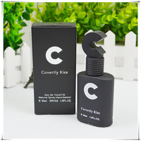 Covertly Kiss Aphrodisiac Perfume With Pheromones Fragrances Men Fly Sex Drops Liquid Masculino Man Water Based