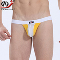 Mens G Strings Lingerie Sexy Pour Hommes Mini Panties Mens String Bikini Briefs Penis Pouch Jockstrap Men Underwear
