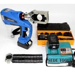 Cordless Multifunktionale Power Tool Batterien für schneiden crimpen und stanzen BZ-60UNV