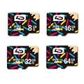 LD Карта Micro Sd 8 ГБ/16 ГБ/32 ГБ/64 ГБ Карты Памяти TF Trans Flash Card Mini SD Card Class10 Micro Карт SD флэш-Накопитель Usb Stick