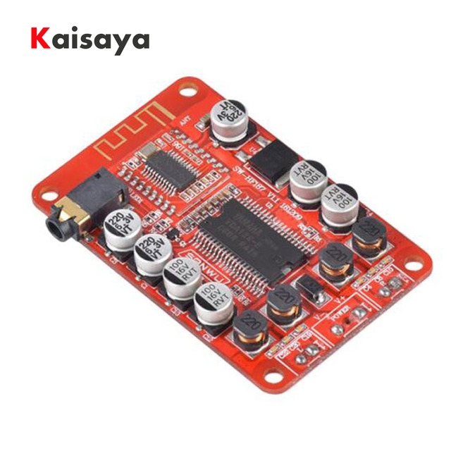 Yamaha amplificador de potencia Digital YDA138, Bluetooth, 3,5mm, estéreo, Clase D, 2 canales, A6 014