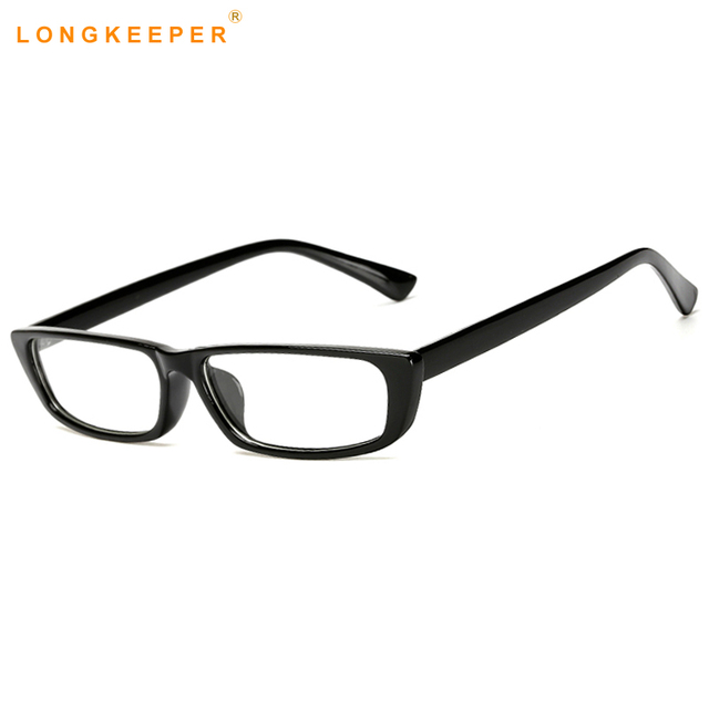 Long Keeper Small Square PC Frames Womens Glasses For Men And ...