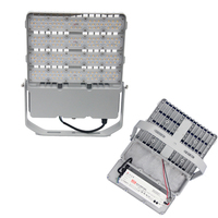 Hot sales LED flood light with Meanwell Driver halogen replacement flood 200W led light