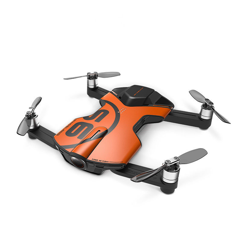 S6 For Pocket Selfie Drone WiFi FPV With 4K UHD Camera Comprehensive Obstacle Avoidance F19613/4 path planning and obstacle avoidance for redundant manipulators