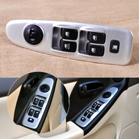 Front Left Master Control Power Window Electric Switch 93570 2D000 935702D000 For Hyundai Elantra 2000 2002