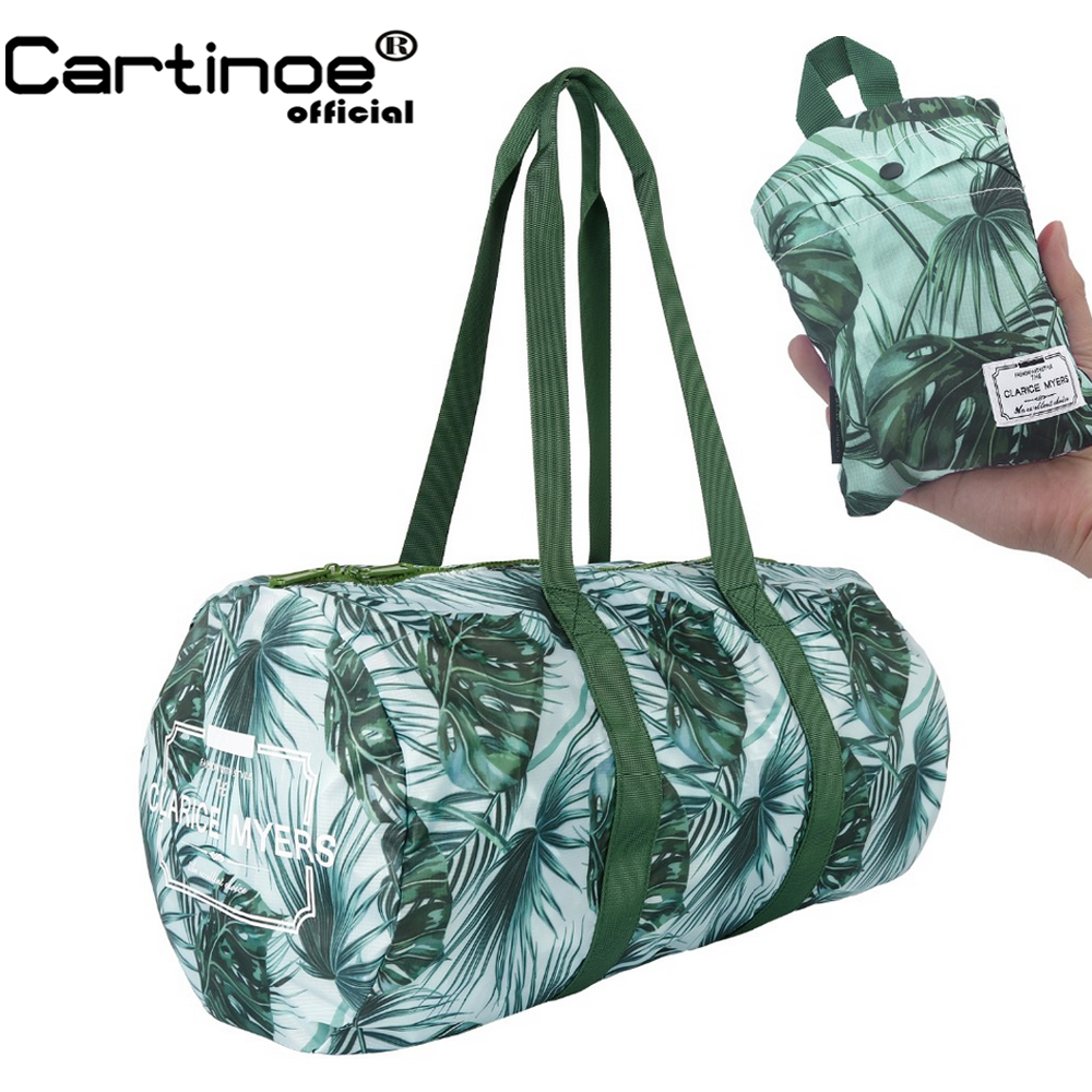 Extra Large Packable Duffle Bag Travel Gym Sport Duffle Bag Canvas Collapsible