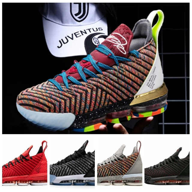 55c285d1ef79 one yona lebron 15 16 shoes men s shoes basketball court work shoes men shoes  size 39-46 12 color
