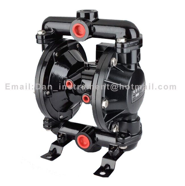 Oil ,solvent,Coating Double way  Pneumatic delivery  Diaphragm Pump BML-20 купить