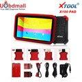 100% Original XTOOL X100 Pro PAD Reemplazar X300, X100 Tablet Pad Car Key Programmer/Immo Código PIN/Cuentakilómetros/EEPROM Actualización En Línea