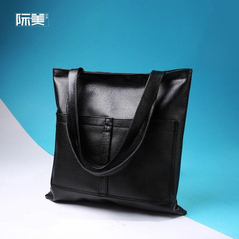 bolsa de mulher forte e Material do Forro : Poliéster
