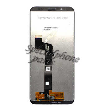 Lcd display for HTC U12life U12 life LCD Display +Touch Screen Digitizer Assembly repair part 100%test for HTC u12 life display