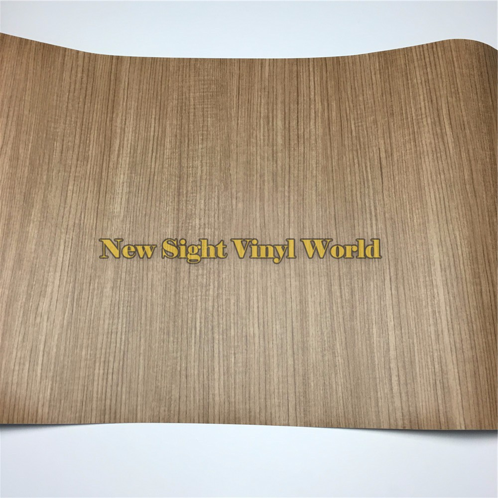 Teak-Car-Wood-Grain-Vinyl-Wrap-Film (3)