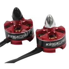 KingKong 2205 2300KV Motor CW CCW with Protector for QAV250 QAV260 QAV280 Quadcopter 1 Pair